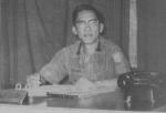 ĐT Bùi Trạch Dần, Liên Đoàn Trưởng LĐ 'A' (SVSQ)