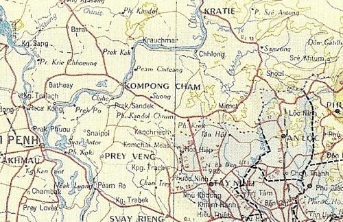 HQ Ngoại Bien-Map