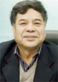 Phó Giáo sư Tiến sĩ 'Ní Nuận' Nguyễn Viết Thông [hình từ blog Tâm Sự Y Giáo]