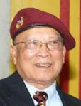 Chuẩn tướng Phạm Duy Tất