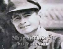 Lt. Col Vu Van SamThục Vũ
