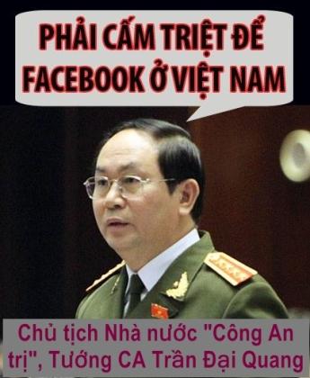 Danh ngon Quang CA