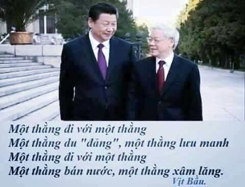 Danhngon Xi trong