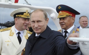 RUSSIA-MILITARY/