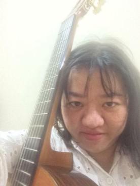 1A-Pham Đoan Trang